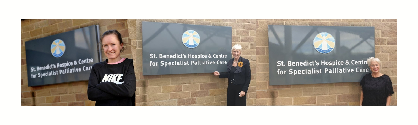 St Benedict's Hospice And Centre For Specialist Palliative Care